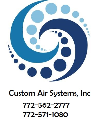 Custom Air Systems Inc