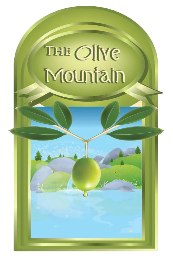 The Olive Mountain