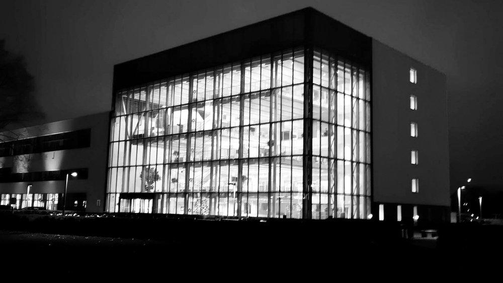 Avans Hogeschool Breda Project Management