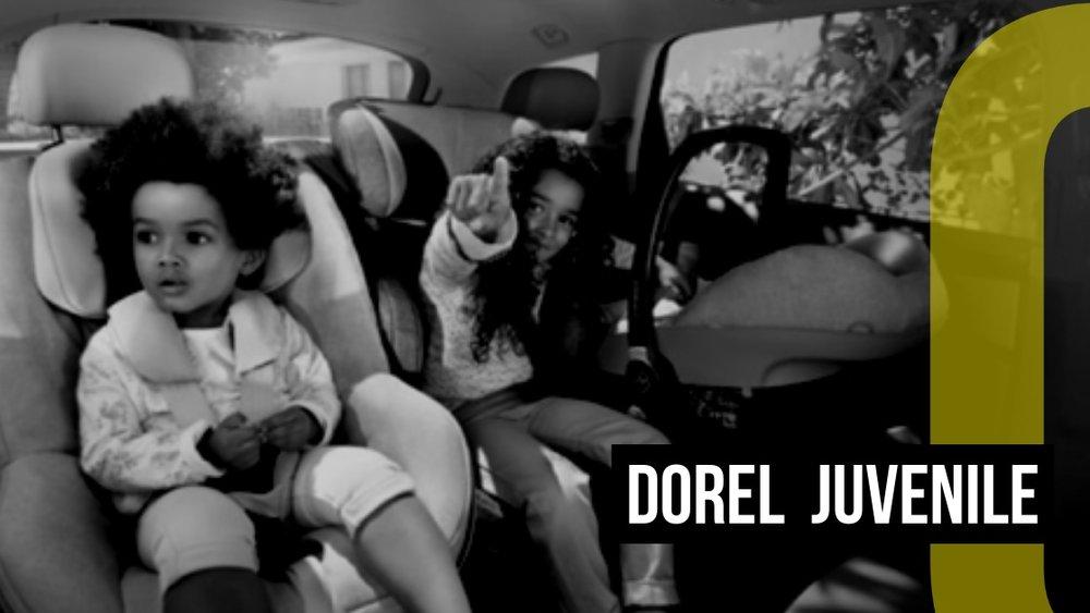 EVIE | DIGITAL MARKETING & COMMUNICATION BENESCAN @ DOREL JUVENILE