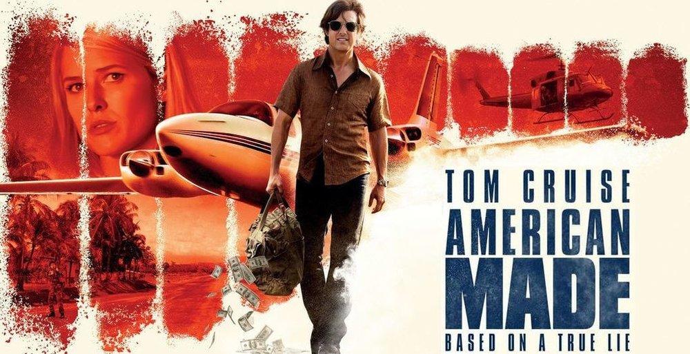 <p><span>VENDOR</span> <br>Universal<br><span>STUDIO</span> <br>Paramount Pictures<br><span>WORK</span><br>Tom Cruise EPK</p>