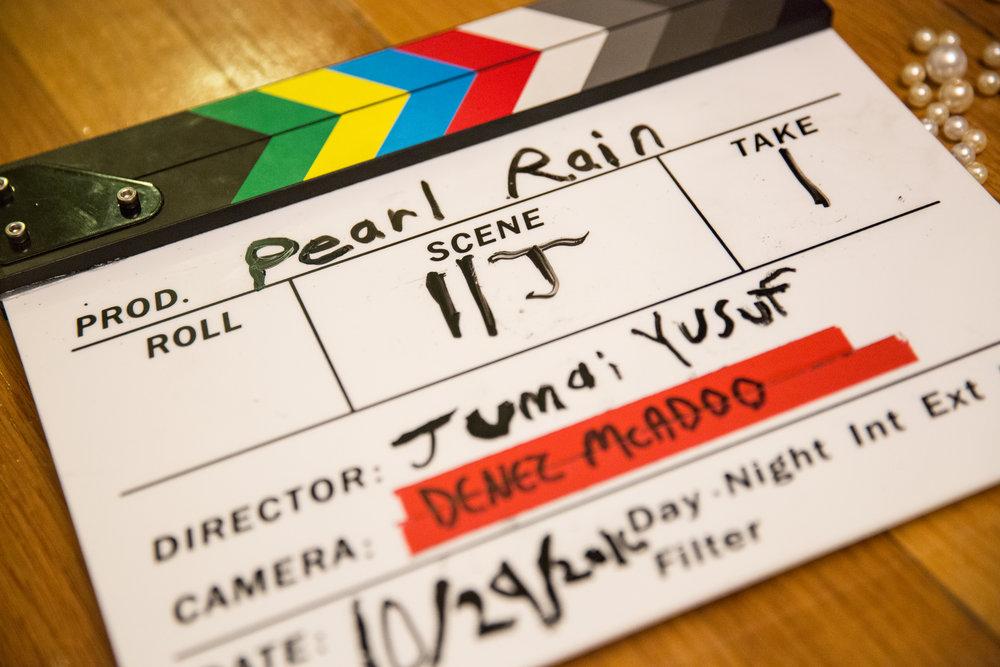 Pearl Rain Slate