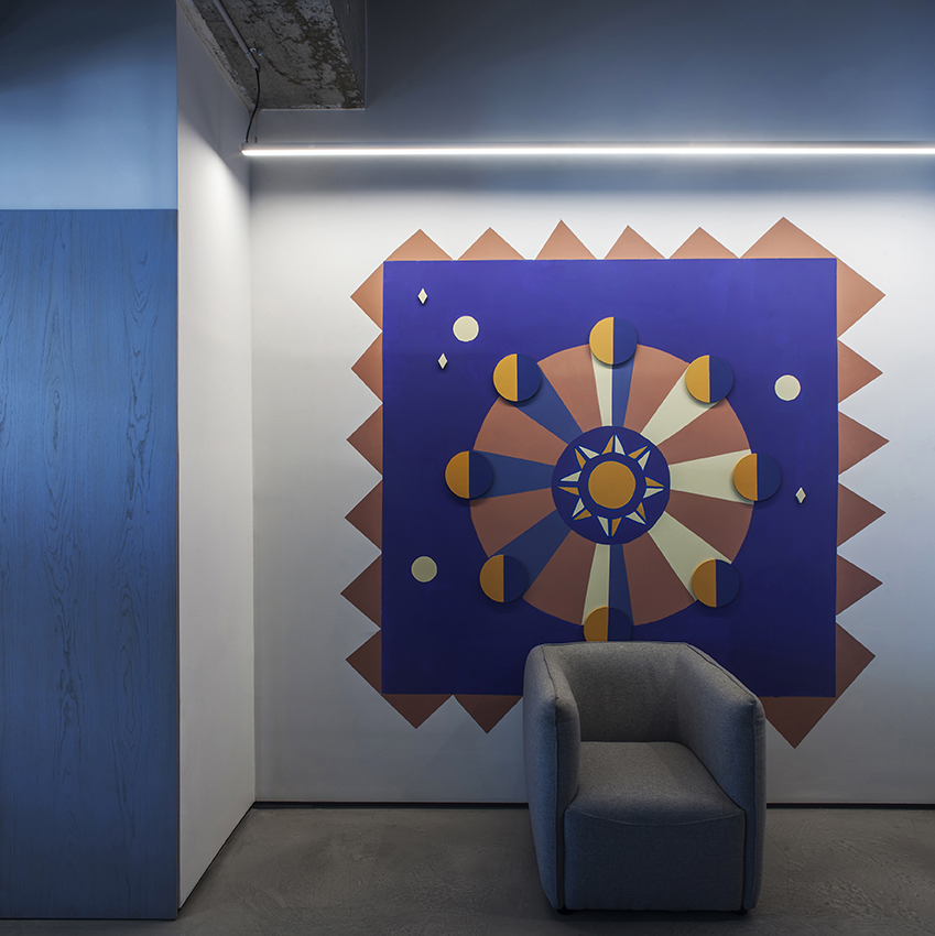 similarweb offices - roy david architecture studio - eyal aliezer