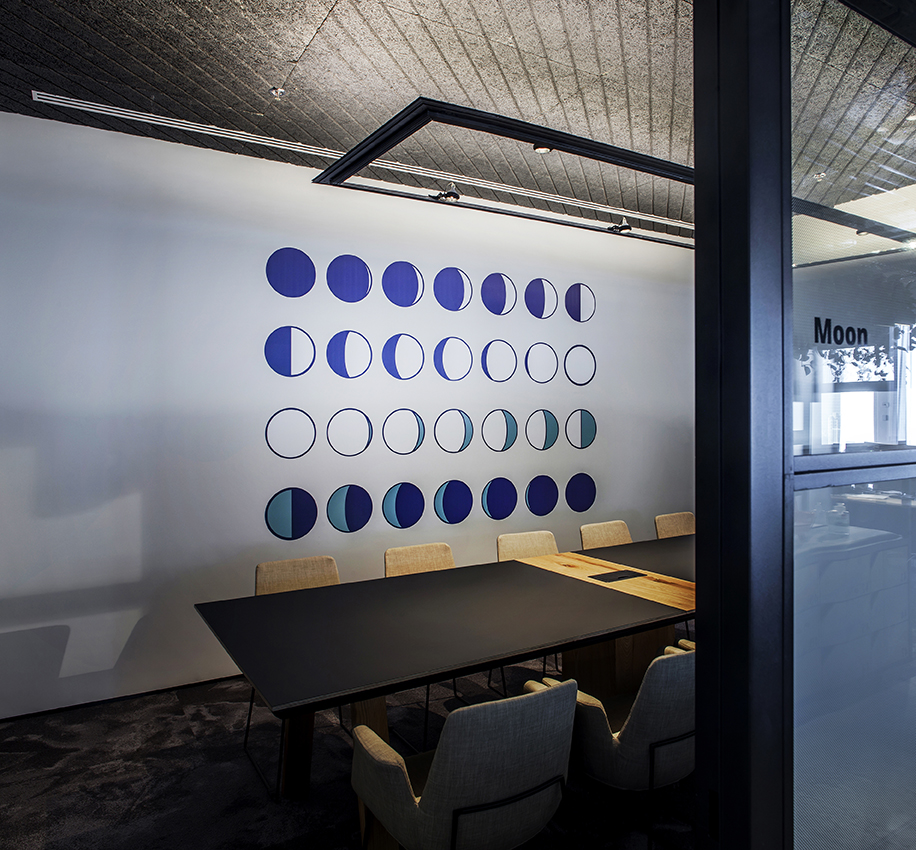 similarweb offices - roy david architecture studio