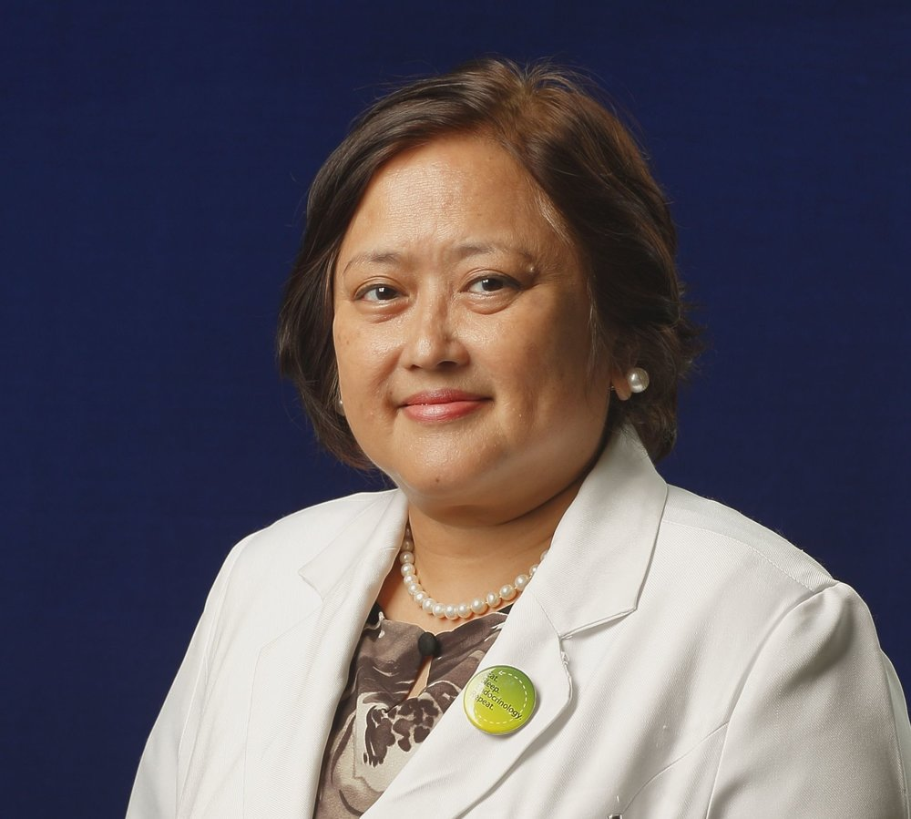 Dr. Patricia B. Gatbonton  Medical Projects Adviser/// Dr. Patricia B. Gatbonton  Conseillère en Projets Médicaux/// Dr. Patricia B. Gatbonton  Cố vấn dự án y tế