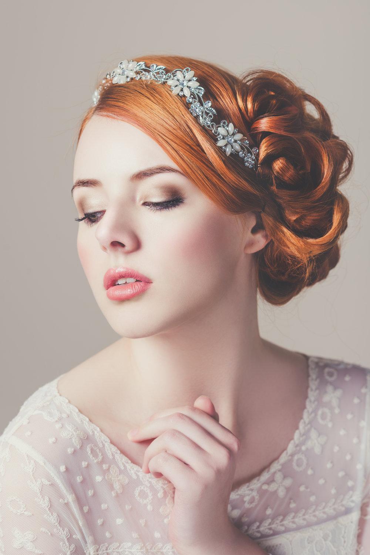 makeup artist nottingham - caroline kent