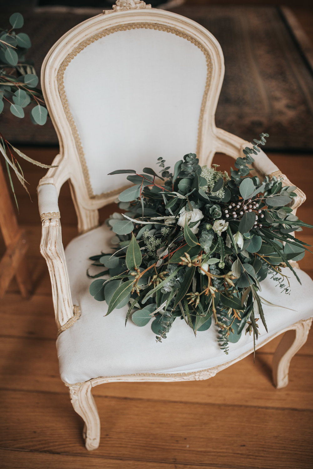 White floral decorated chair 4.jpg