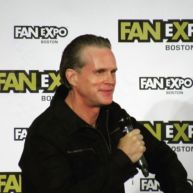 As you wish #caryelwes #bostoncomiccon #fxb2018 #fanexpoboston #princessbride