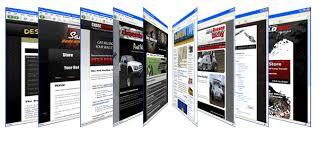 PfP webpages image