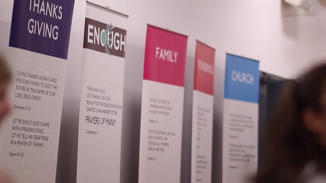 ENOUGH - 16 November
