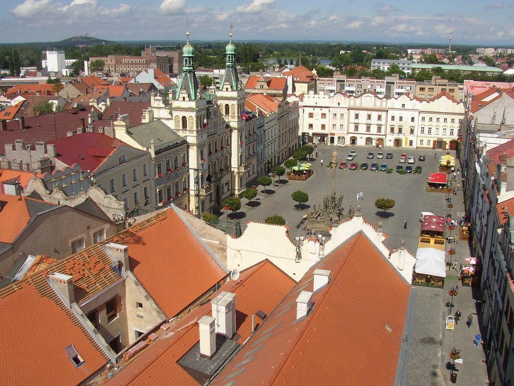 Pardubice_CZ_main_square.JPG