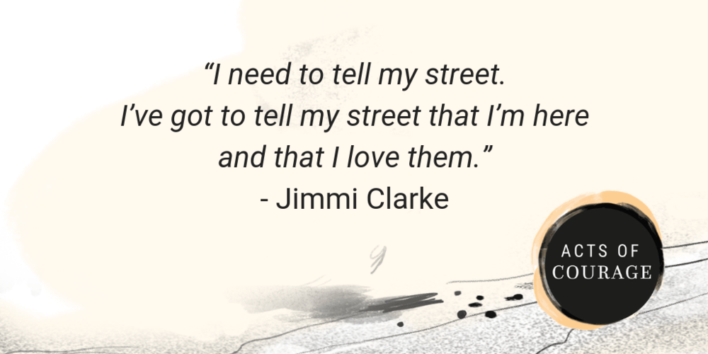 Click on the image to read Jimmi's story