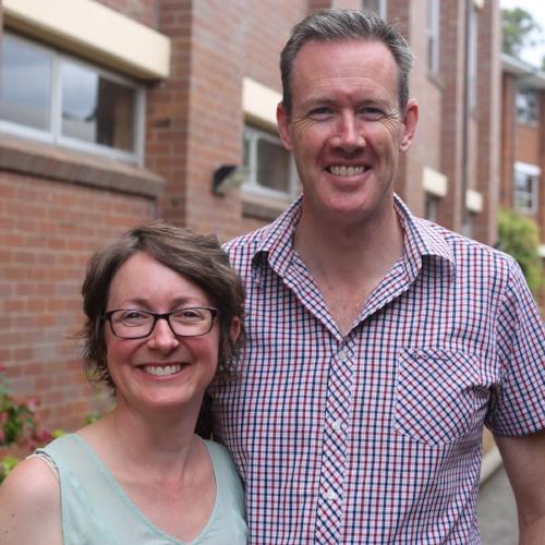 James & Amanda McFarlane