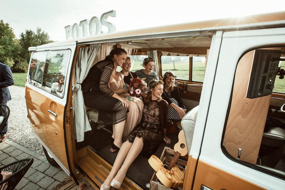 Fotobus Hochzeit Jimmy Fotobox Photobus Photobooth