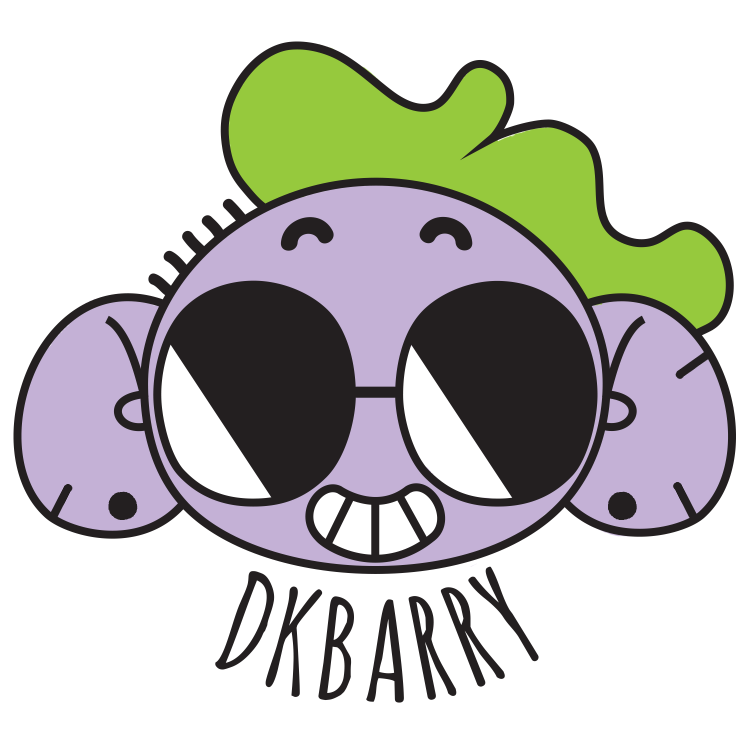 DKBarry Illustration