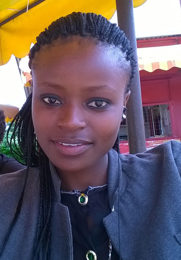 Ivy Ogolla