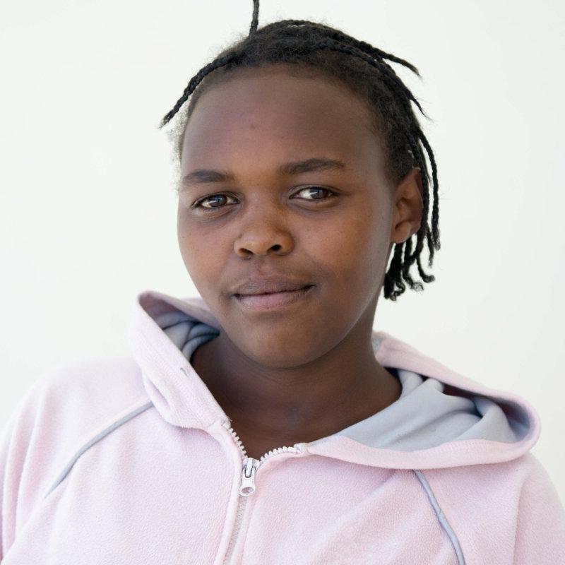 Grace Bahati Girls School