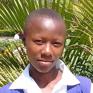 Eunice    Bahati Girls School       SponsorEd