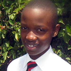 diana    Kenya High School       sponsorED