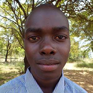 IAN    Makueni Boys School      sponsorED