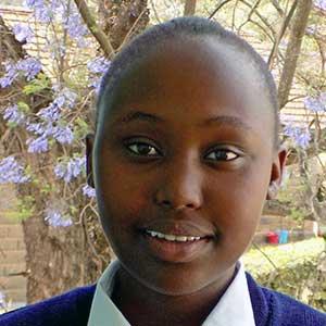 ashley    nakuru Girls high School      needs a sponsor