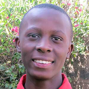 Emmanuel    STAREHE boys SCHOOL       sponsored