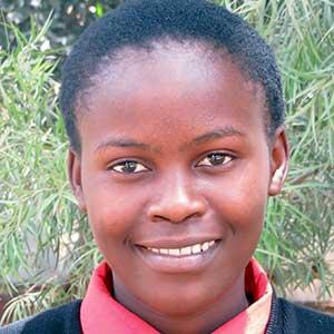 magdaline    starehe GIRLS SCHOOL       sponsorED