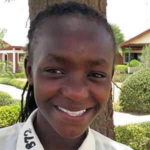 loise   vanessa Grant Girls School      SponsorED