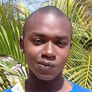 nicholas    Makueni Boys School       sponsored