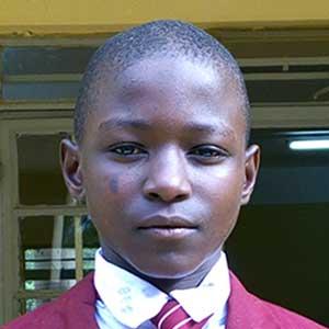 vincent   kanga high SCHOOL     sponsorED