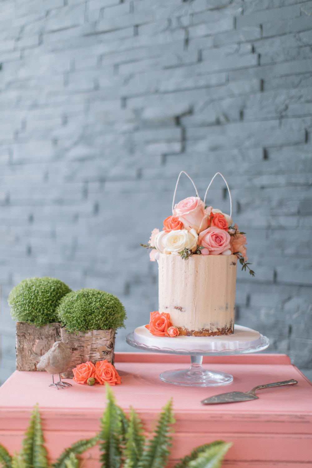 EASTER STYLED SHOOT | MAR 2018