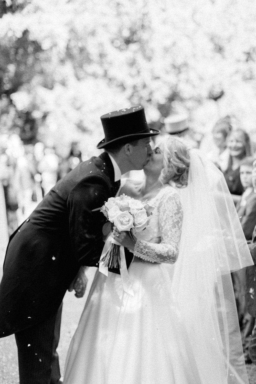 ENGLISH MANOR WEDDING | SEP 2018