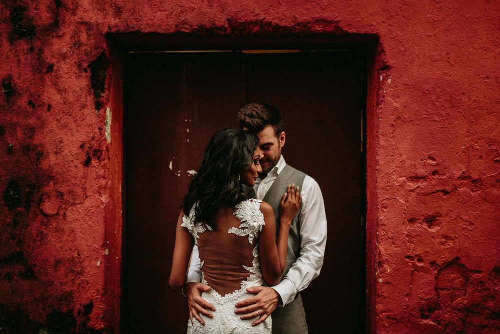 Wedding Photographer Lombok