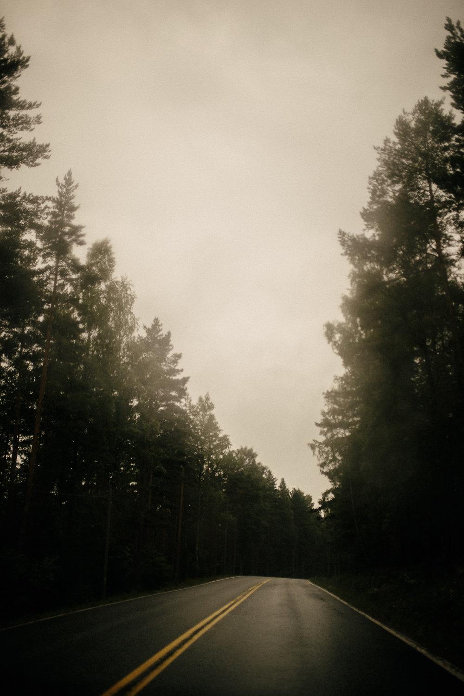 Highway focus