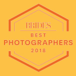 Brides Best Photographer 2018