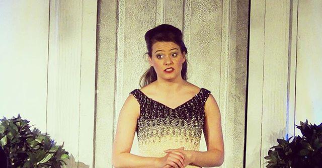 Classic unimpressed opera face. #opera #classicsonyourdoorstep #soprano