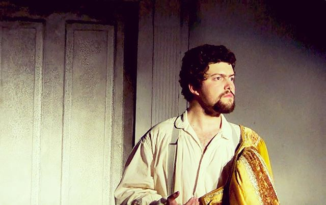 Finch'han dal vino from Don Giovanni #mozart #classicsonyourdoorstep #baritone