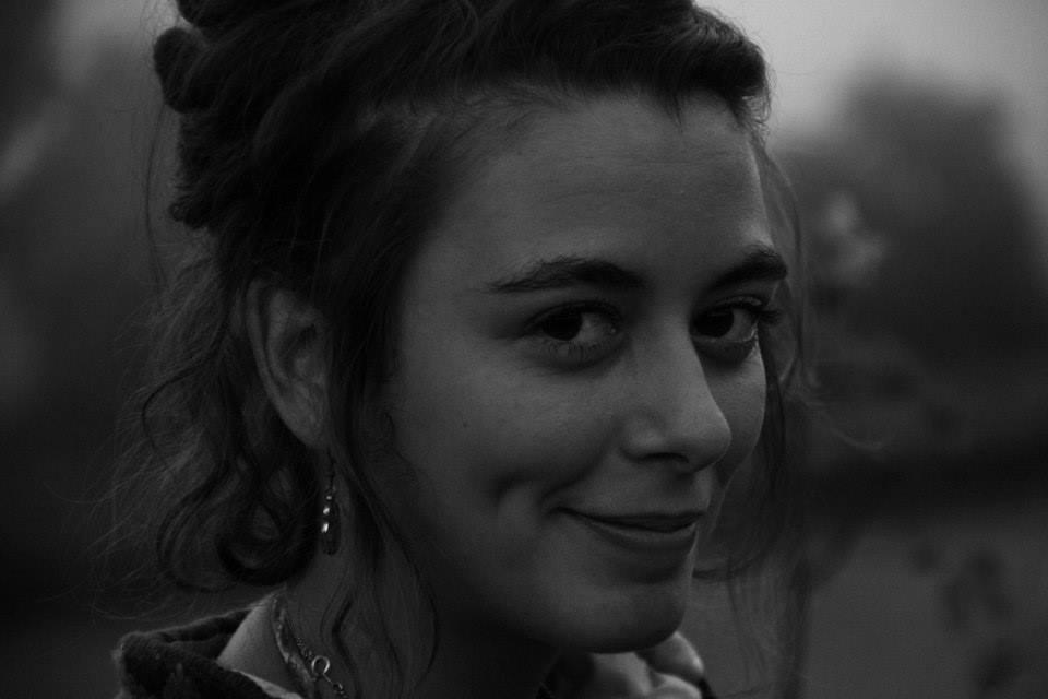 Mélissa Guitteaud- mandolin