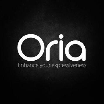 Oria Ring