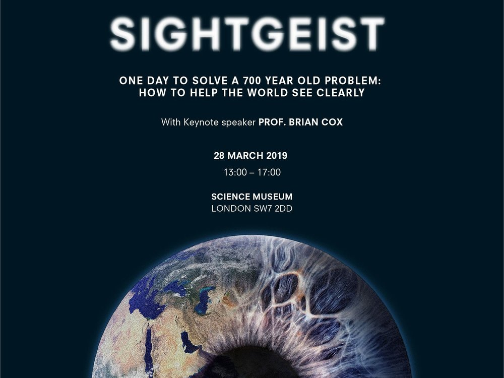 2019 Sightgeist x Clearly -0-0-