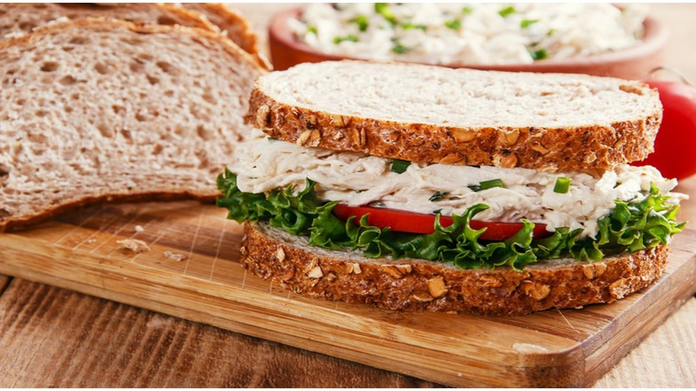 Winfrey Foods Chicken Salad.JPG