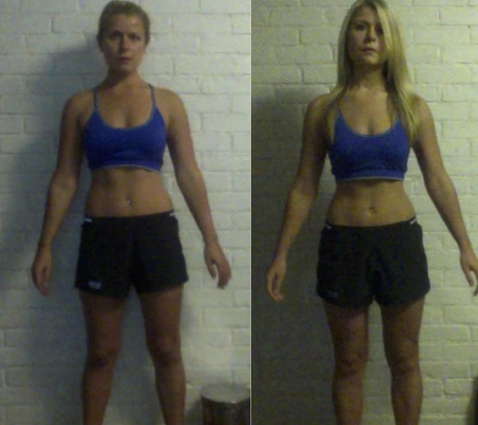 fitness progress2