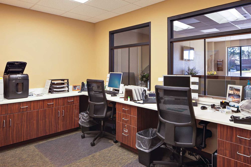 PHC DERMATOLOGY: DR SCHEIBNER'S OFFICE