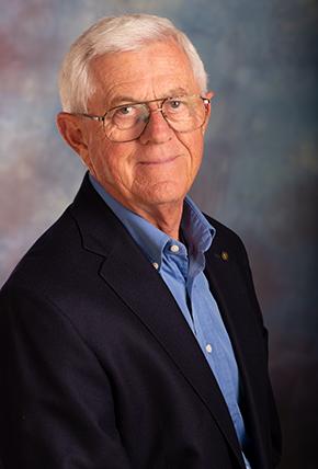 TOM WILSON, SR.  President