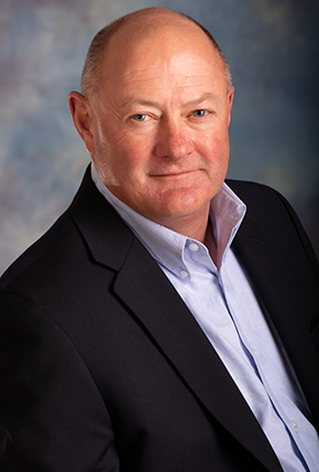 BOB PALMES  Vice President of Business Development