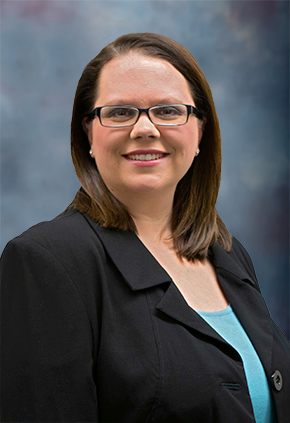 KRISTIN FLORA  Human Resource Director