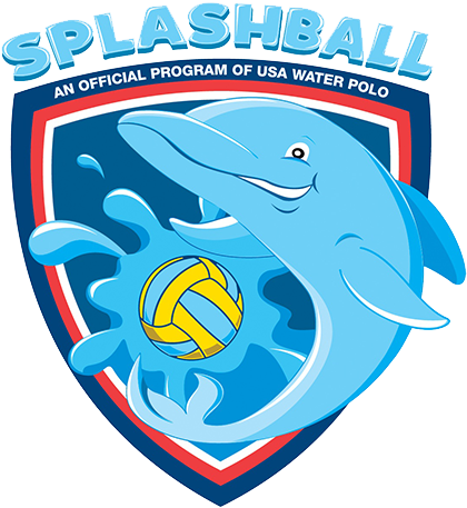 Splashball Logo
