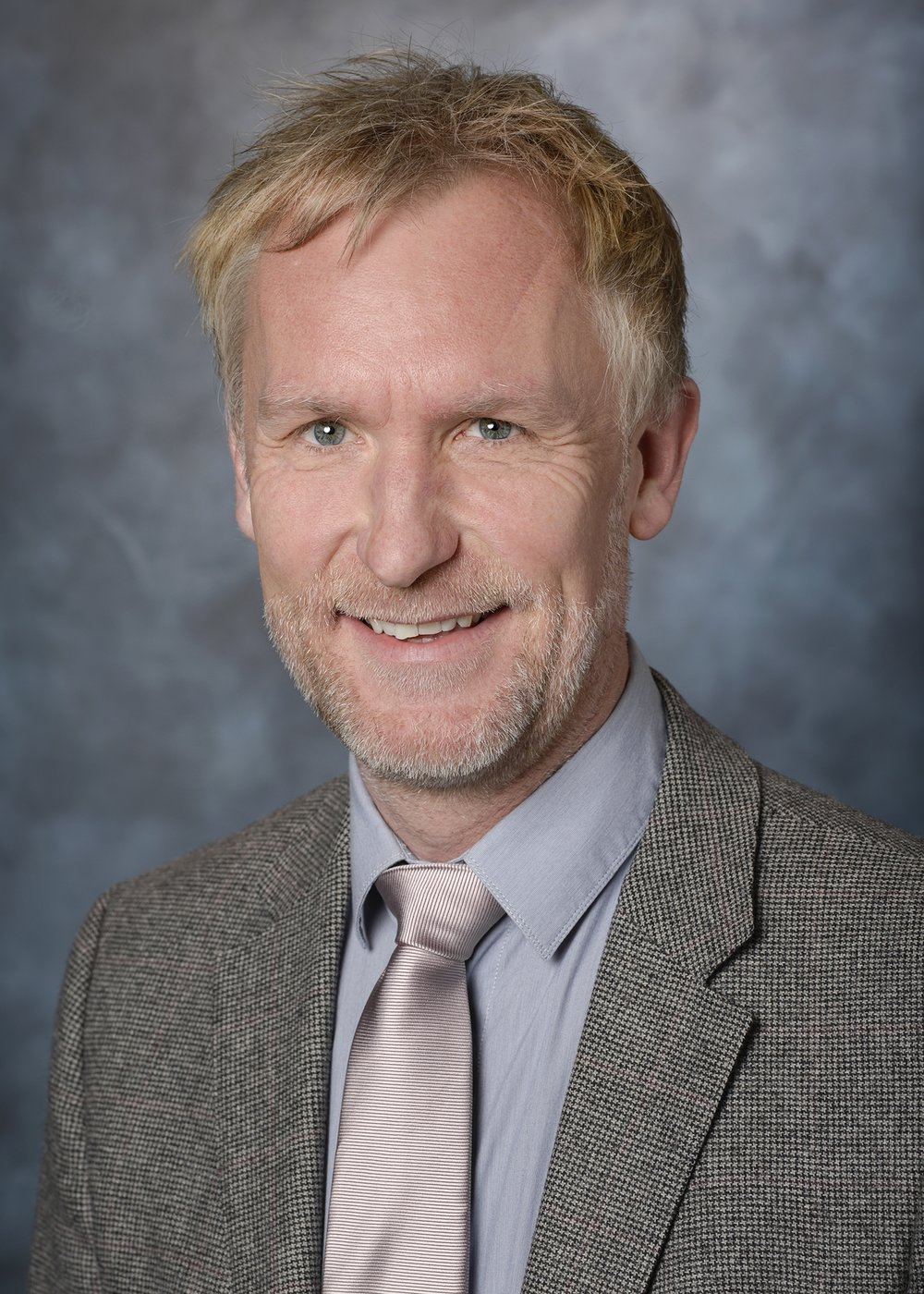 Simon Gayther, PhD.