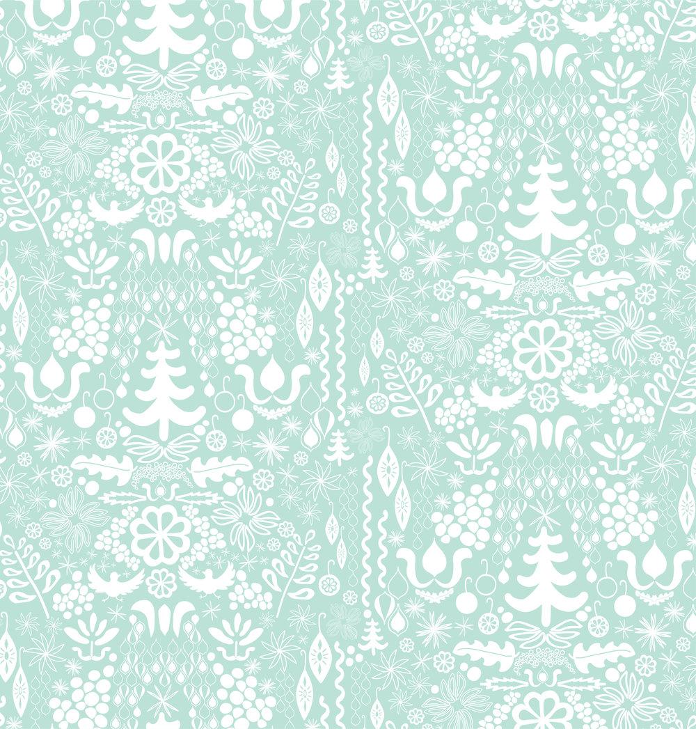 surface pattern design