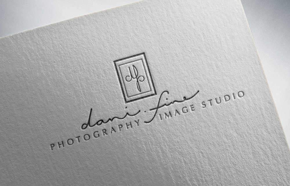 Visual Identity for a Photography Studio